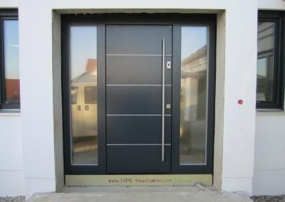Haus- und Innentüren